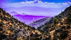 Santiago lleno de chileno desde las alturas ✨ #trekking #colors #alturas #Chile #paisaje #montañas (arnaldoantoniomoreno) Tags: chile paisaje alturas colors trekking montañas
