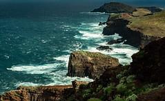 Côte pas du rhône (Peps') Tags: madère côte mer