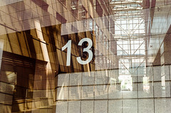 181018_02_Film_09_adj (arsong) Tags: doubleexposure kodakcolorplus200 nikonfm building streetsnap 底片 相機 風格