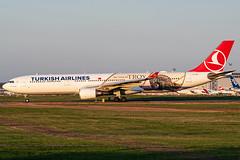 TC-JOG | Airbus A330-303 | Turkish Airlines (JRC | Aviation Photography) Tags: tcjog yearoftroy airbus a330303 airbusa330303 airbusa330300 airbusa330 dus eddl dusseldorfairport flughafendüsseldorf truva