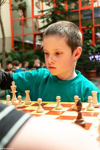 Otwarte Mistrzostwa Żarowa w Szachach-59