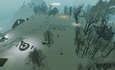 WinterWonderland1 (charlemon) Tags: secondlife exploresl winter winterwonderland oasisoftranquility 3dworld