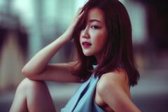 終究 (huangdid) Tags: fujifilm fuji xt3 sigma135mmartf18 portrait photography photo people