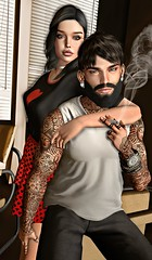 *From-MAN CAVE EVENT *From:Volkstone*From-K&S*From-Modulus*From-DAPPA (baskanmuro Ohanlon) Tags: kspose modulus dappa volkstone facebook instagram mancaveevent worldofmagicevent vanityevent senseevent baskanmuro secondlifefashion secondlifephotographer secondlifefashionmanager sexy selfie tagforcomment tagforlife tagforlove tagfortag fashionweek fashionmanager fashionblogger fashionmodel fashionlove fashıoncoffe fashıonone fashiontime fashıonweek fashıonblogger