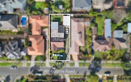 42 Winbourne Road, Mount Waverley VIC