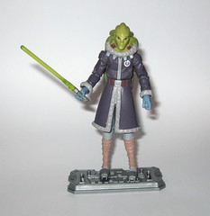 kit fisto cold weather gear cw60 star wars the clone wars blue black cardback basic action figures 2011 hasbro i (tjparkside) Tags: kit fisto cold weather gear cw60 cw 60 star wars clone clones trooper troopers red white card back packaging hasbro basic action figure figures sw tcw lightsaber jedi snow orto plutonia nahdar vebb 2011 goggles display stand base silver ice shoes blue black cardback