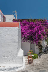 Mikonos, Greece (sklachkov) Tags: mikonos greece islands architecture vacations mediterranean travelphoto islandslife