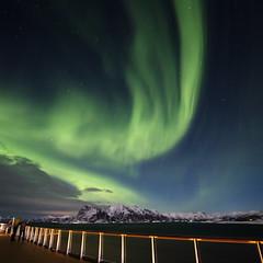 Arctic Aurora 2019 March 16 - 21:14 UT (astronut2007) Tags: auroraborealis northernlights arcticcircle arctic norway 16march2019 vikingsky