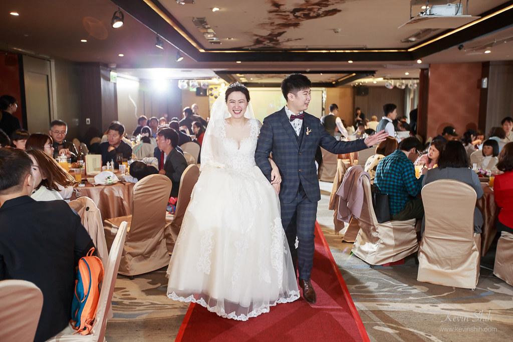 瑋順麗緻-婚宴-聖香樓
