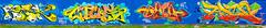 Il Muro (tullio dainese) Tags: 2019 bologna lunettagamberini artedistrada graffiti landscape outdoor panorama streetart tag tags wall walls muri muro