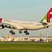 Airbus A340-300 I CS-TOA I TAP Air Portugal