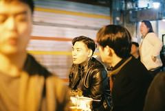 000038 (Crispin Sta. Ines) Tags: seoul korea film canon ae1 portra kodak is dead lomography street