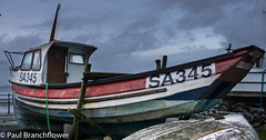 Last Voyage (pjbranchflower) Tags: sony a6000 24105 f4 mumbles fishing boat swansea wales