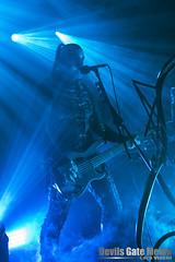 Behemoth_L.Vischi-2 (devilsgatemedia) Tags: behemoth ecclesiadiabolicaeuropa2019 tour queenmargaretunion glasgow livemusic ishootmetalcom devilsgatemedia musicians blackmetal nergal ilovedyouatyourdarkest nuclearblast