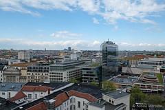Dächer (Sockenhummel) Tags: joachimstalerstrasse berlin skyline dächer roofs stadt city grosstadt häuser gebäude urban fuji xt10 zoo innenstadt