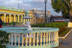 Parque Central (lezumbalaberenjena) Tags: camajuani villas villa clara cuba 2019 lezumbalaberenjena