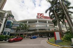 Robinsons Place Manila (takashi_matsumura) Tags: robinsons place manila ermita philippines nikon d5300 architecture afp dx nikkor 1020mm f4556g vr