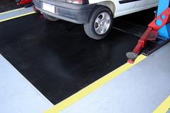 Fábrica de Lençol de Borracha para Elevador de Auto Center (engbor) Tags: fábrica lençol borracha elevador auto center