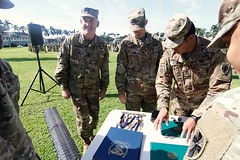 70 (8th Theater Sustainment Command) Tags: sustainers 8thtsc eod 8thmp awards hawaii ttx