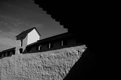 Salzburg (Austria)_Castle IV (nikolys) Tags: buildings castle bw blackandwhite architecture composition lines salzburg austria nikon z6