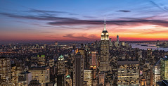 The city that never sleeps... (Achim Thomae Photography) Tags: usa architektur nyc newyorkcity newyork achimthomae amerika stadt 2017