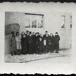 Archiv S17 Goldene Hochzeit in Lötzen, 1930er thumbnail