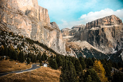 Italian Alps (Mikel.L.Ruiz) Tags: endless road alps italy dolomites 2018 mikel lopez ruiz