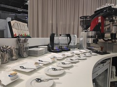 "2019 IMM Internationale Möbel Messe Köln. Standcaterig und Kaffee Catering https://koeln-catering-service.de/event-catering/messe/ • <a style=""font-size:0.8em;"" href=""http://www.flickr.com/photos/69233503@N08/46055803455/"" target=""_blank"">View on Flickr</a>"