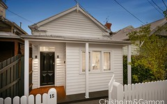 15 Cyril Street, Elwood VIC