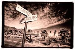 Zzyzx: Boulevard of Dreams (Isosceles Diego) Tags: lith wideangle zzyzx mojave canonftb maco