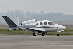 Cirrus SF50 @ RKE (Rødovre Jedi) Tags: planespotting planecrazy airplanes cirrussf50