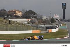 1902190192_norris (Circuit de Barcelona-Catalunya) Tags: f1 formula1 automobilisme circuitdebarcelonacatalunya barcelona montmelo fia fea fca racc mercedes ferrari redbull tororosso mclaren williams pirelli hass racingpoint rodadeter catalunyaspain
