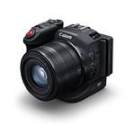 業務用デジタルビデオカメラの写真