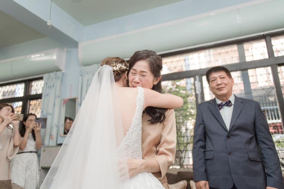 台南婚攝 東東永大館 T & W 034