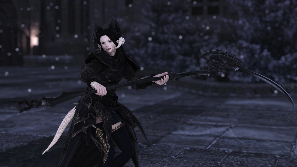 The World's newest photos of finalfantasy and reshade - Flickr Hive Mind
