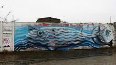 Cee Pil / Antwerpen - 2 feb 2019 (Ferdinand 'Ferre' Feys) Tags: antwerpen anvers antwerp belgium belgique belgië streetart artdelarue graffitiart graffiti graff urbanart urbanarte arteurbano ferdinandfeys ceepil