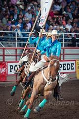 Ponoka Stampede 2016 (tallhuskymike) Tags: ponoka stampede event ponokastampede horse horses cowgirl action outdoors 2016 alberta