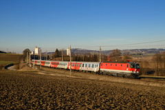 1144 283 (139 310) Tags: 1144 p 1144283 rex österreich evu öbb zugnummer kbs tfz rex1783 kbs150 passauerbahn personenzug katzbach oberösterreich at