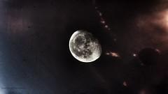 Dream Alchemy (yusuf_alioglu) Tags: dreamalchemy space outerspace uzay spacetravel spacetraveler spacephoto spacedreams moon ay sky gökyüzü interplanetary interplanetarytravel universe cosmos evren uzayseyahati uzayyolculuğu photo photography photographer photoart photoseries photomanipulation fotoğrafmanipülasyonu astronomy astronomi astrophotography unbornart yusufalioglu yusufalioğlu yusufaliogluphotography canon canoneoskissx7i hdr picasa flickr snapseed colors dream mydream dreamfactory luna lune mond night lunar