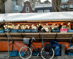 Lindengracht markt