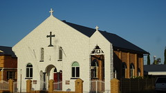 0411 Kirche - church in Port Pirie (roving_spirits) Tags: australia australien australie southaustralia