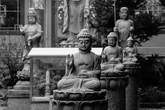 Sowonsa Temple, Jeonggwan (dave.kessel) Tags: buddhist temple busan korea xe3