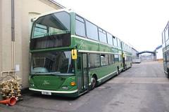 IMGD8304 Xelabus HA 552 L7XEL-YN05WGD Eastleigh 16 Feb 19 (Dave58282) Tags: bus nottingham 673 yn05wgd ha xelabus 552 l7xel