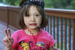 _DSC2302 (Shane Woodall) Tags: 2015 camping deerpark ella koa lily newyork shanewoodallphotography sonya7ii twins vacation
