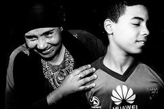 24 (salah.mohsen) Tags: mowaled egypt blackandwhite story