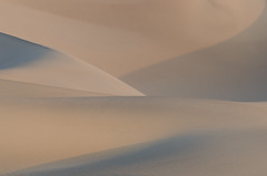 _DSC5042 (Brian.Schick) Tags: death valley sand dunes mesquite abstract minimalism