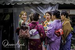 Japan19Ky_IO_0885-1 (oalard) Tags: japan japon canon 1dmkiv kyoto city ville women femme kimono