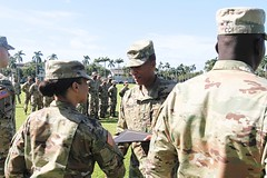 51 (8th Theater Sustainment Command) Tags: sustainers 8thtsc eod 8thmp awards hawaii ttx