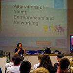 Bootcamp to Business talk - Credit - Lensation