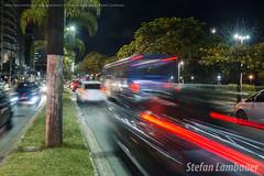 Rush (Stefan Lambauer) Tags: traffic tráfego avenue intense streetcars carros rush avpresidentewilson santos avenida colors praia veículos vehicles street cars lights stefanlambauer 2019 brasil brazil sãopaulo br